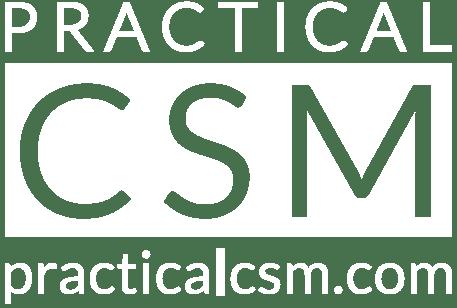 Practical CSM Logo