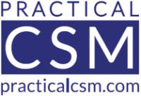 Old Logo -PCSM