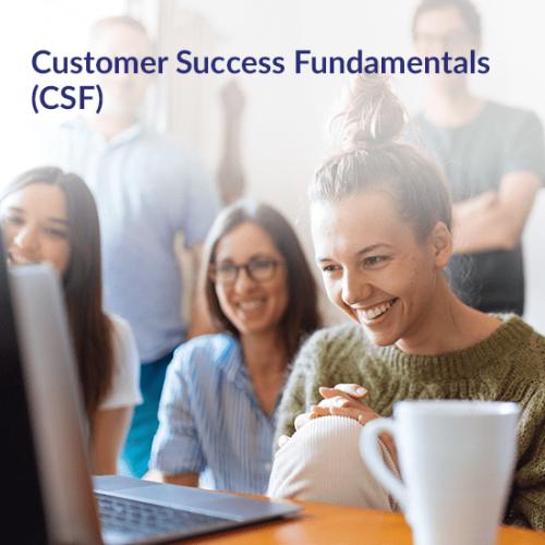 Customer Success Fundamentals