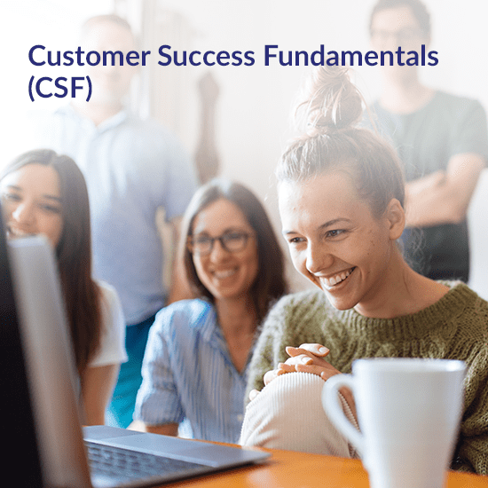 Customer Success Fundamentals