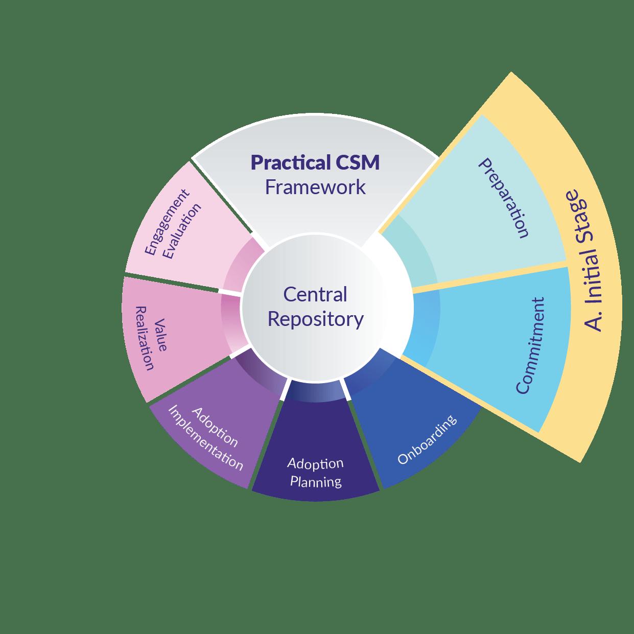 Practical CSM Framework