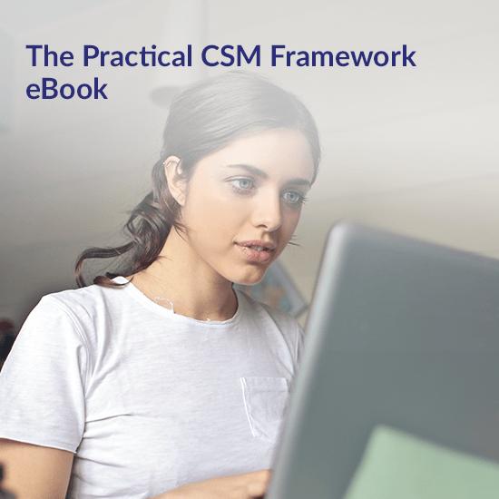 Practical CSM Framework - Ebook