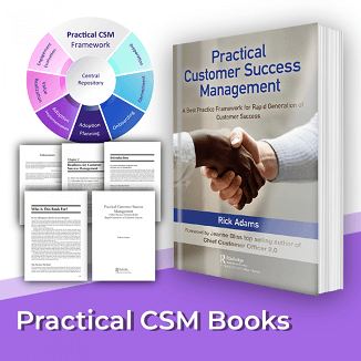 Practical CSM Books