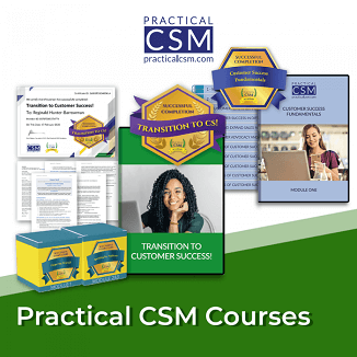 Practical CSM Courses